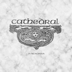Cathedral - In Memoriam - CD + DVD
