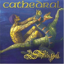 Cathedral - The Serpent's Gold - DOUBLE CD