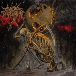Cattle Decapitation - Death Atlas - DOUBLE LP GATEFOLD COLOURED