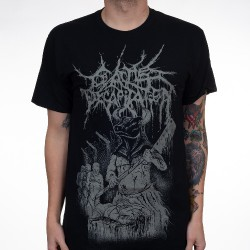 Cattle Decapitation - Decapitation Of Cattle - T-shirt (Men)