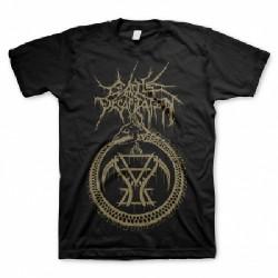 Cattle Decapitation - New Oroboros - T-shirt (Men)