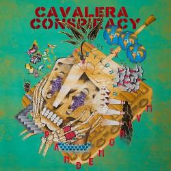 Cavalera Conspiracy - Pandemonium - CD DIGIPAK