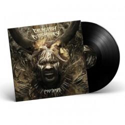 Cavalera Conspiracy - Psychosis - LP Gatefold