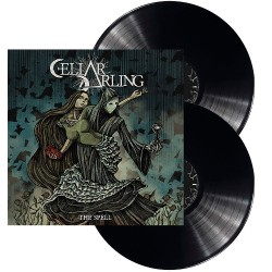Cellar Darling - The Spell - DOUBLE LP Gatefold