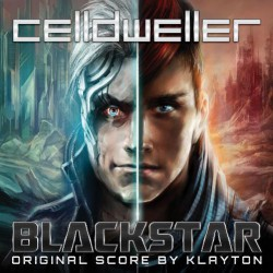 Celldweller - Blackstar - Original Score - CD