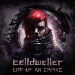 Celldweller - End Of An Empire - CD