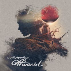 Celldweller - Offworld - LP Gatefold