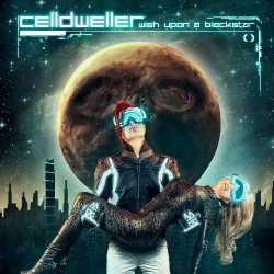 Celldweller - Wish Upon a Blackstar - CD