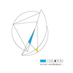 Celluloide - Futur Antérieur - LP Gatefold Coloured