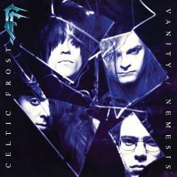 Celtic Frost - Vanity / Nemesis - CD DIGIPAK