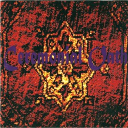 Ceremonial Oath - Carpet - CD