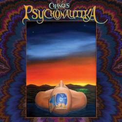 Changes - Psychonautika - LP Picture Gatefold
