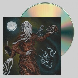 Chaos Moon - Eschaton Mémoire - CD DIGIPAK