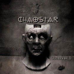 Chaostar - Underworld - CD DIGIPAK