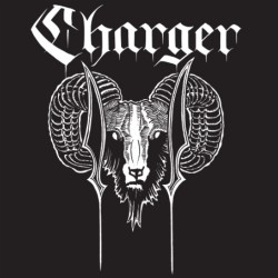 Charger - Charger - LP COLOURED