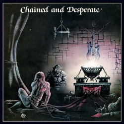 Chateaux - Chained And Desperate - CD