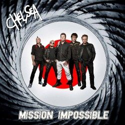 Chelsea - Mission Impossible - LP Gatefold