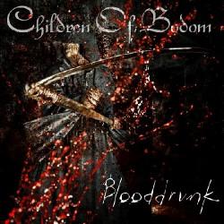 Children Of Bodom - Blooddrunk - CD