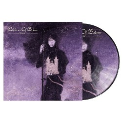 Children Of Bodom - Hexed - LP Picture Gatefold