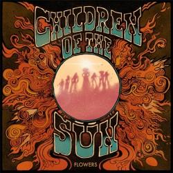 Children Of The Sun - Flowers - CD DIGIPAK