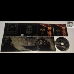 Christ Agony - Epitaph Of Christ - CD DIGIPAK