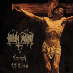 Christ Agony - Epitaph Of Christ - LP Gatefold