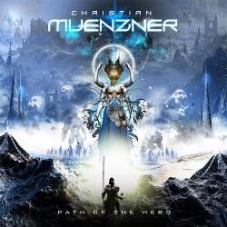 Christian Muenzner - Path Of The Hero - CD