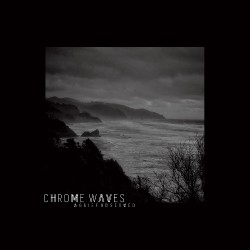 Chrome Waves - Title A Grief Observed - LP