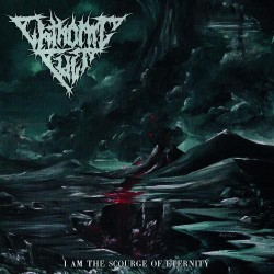 Chthonic Cult - I Am The Scourge Of Eternity - LP Gatefold