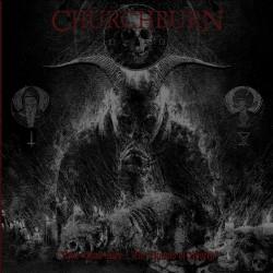 Churchburn - None Shall Live... The Hymns Of Misery - CD