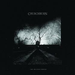 Churchburn - The Awaiting Coffins - CD