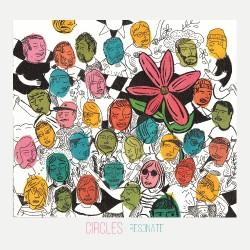Circles - Resonate - CD DIGIPAK