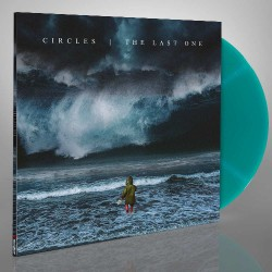 Circles - The Last One - LP COLOURED + Digital