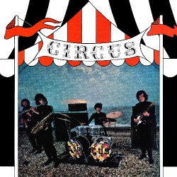 Circus - Circus - LP Gatefold