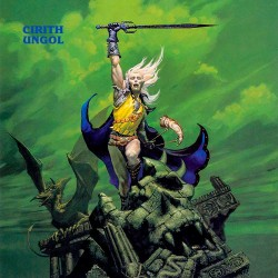 Cirith Ungol - Frost And Fire - LP