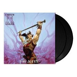 Cirith Ungol - I'm Alive - DOUBLE LP