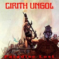 Cirith Ungol - Paradise Lost - CD DIGIBOOK