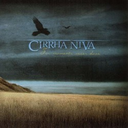 Cirrha Niva - For Moments Never Done - LP COLOURED