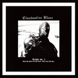 Clandestine Blaze - Archive Vol.2 - LP