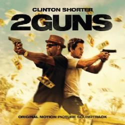 Clinton Shorter - 2 Guns - CD