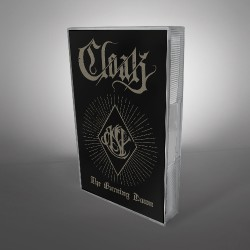 Cloak - The Burning Dawn - CASSETTE + Digital