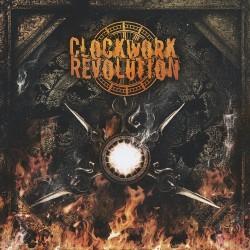 Clockwork Revolution - Clockwork Revolution - CD