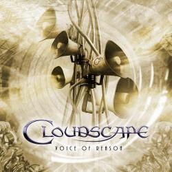 Cloudscape - Voice Of Reason - CD
