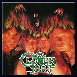 Cloven Hoof - Cloven Hoof - LP Gatefold