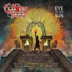 Cloven Hoof - Eye Of The Sun - CD