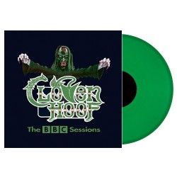 Cloven Hoof - The BBC Sessions - LP COLOURED