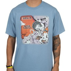 Clutch - Blast Tyrant - T-shirt (Men)