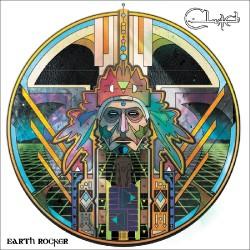 Clutch - Earth Rocker - 3CD