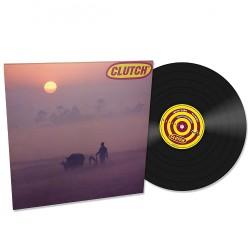 Clutch - Impetus EP - Mini LP