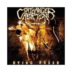 Coathanger Abortion - Dying Breed - CD
